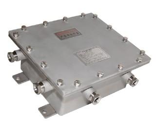 防爆控制箱使用环境的要求