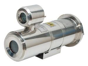 矿用隔爆摄像仪